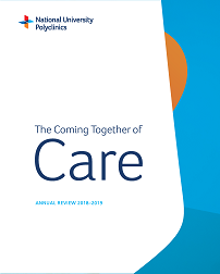 The Coming Together of Care